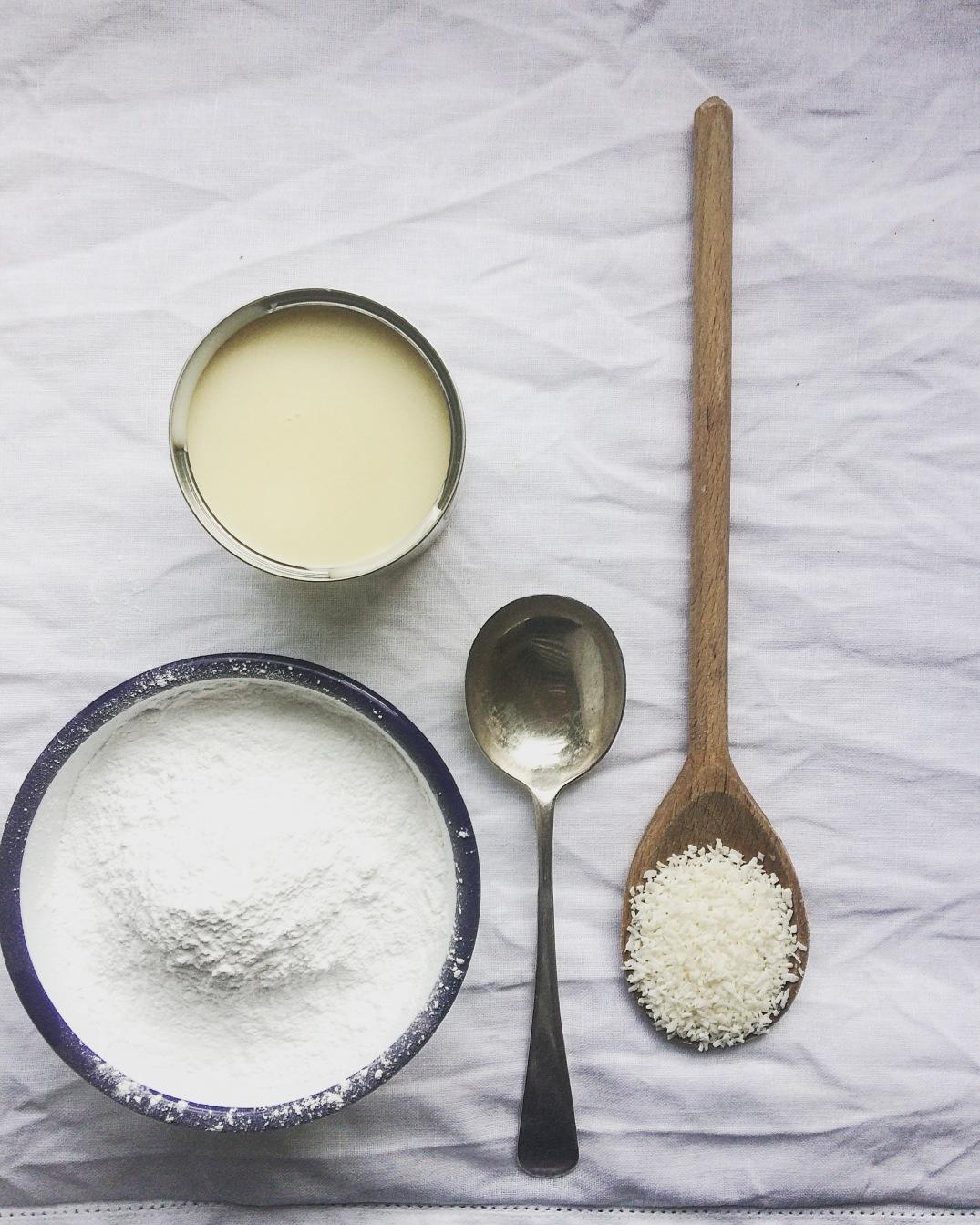 Ingredients - Sky Meadow Bakery blog